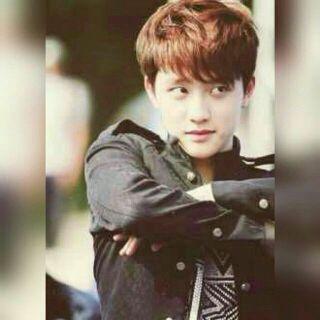 фото кенсу из exo
