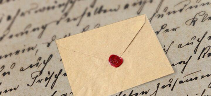 Vater kennenlernen brief