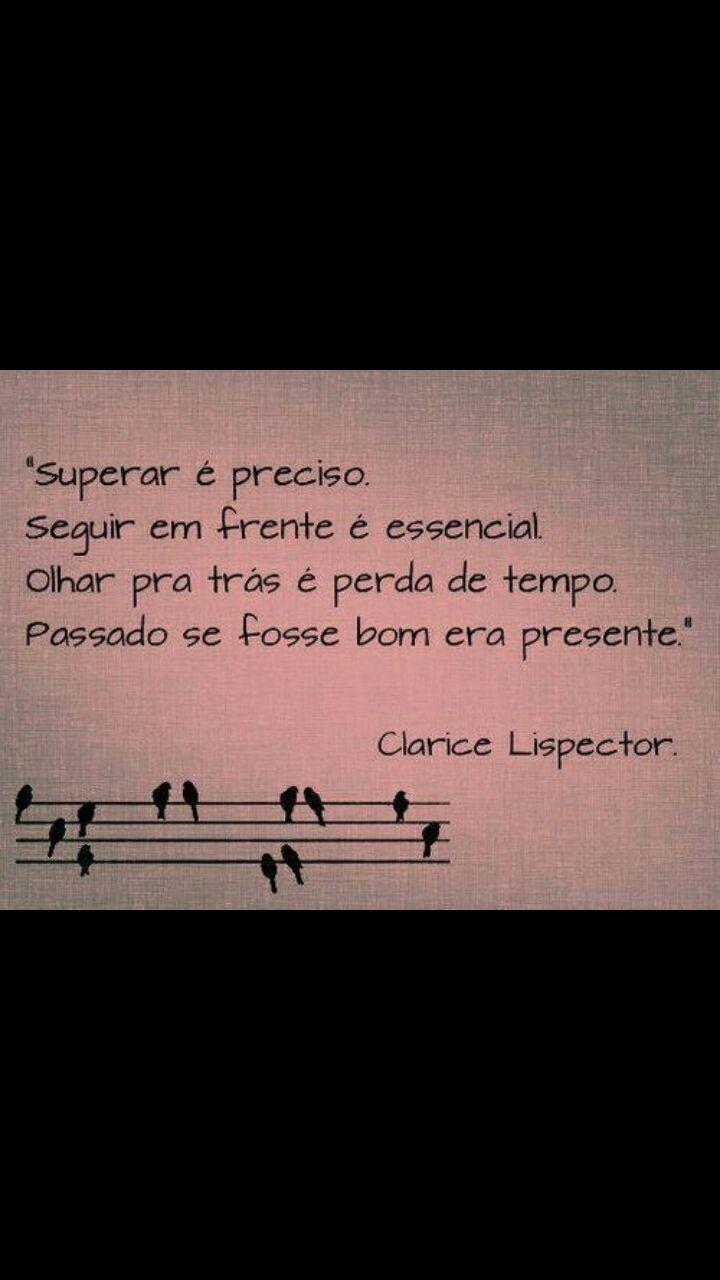 Frases Pensativas De Clarice Lispector Wattpad