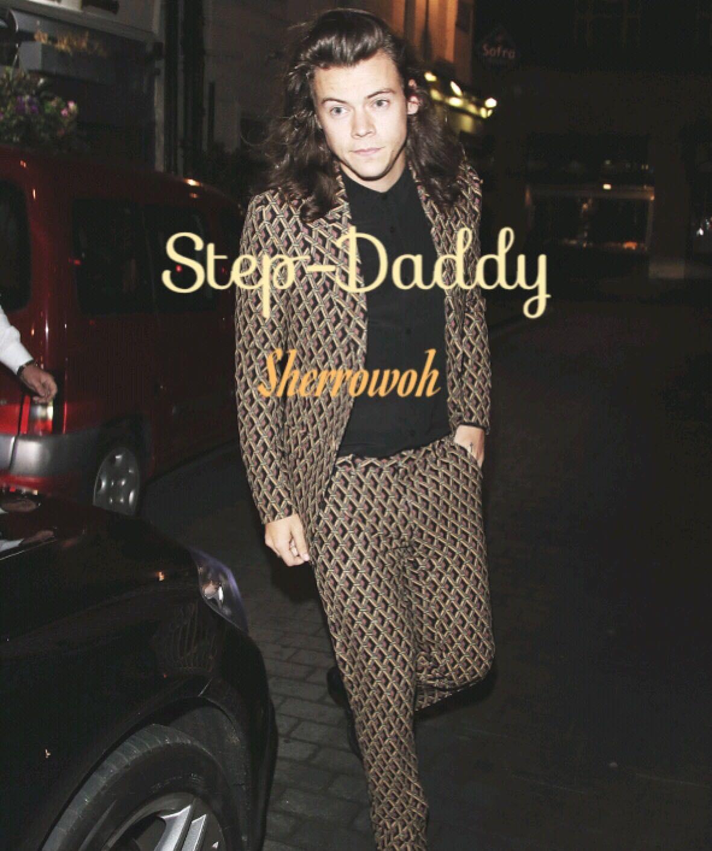 Step-Daddy - Chapter 4 - Wattpad