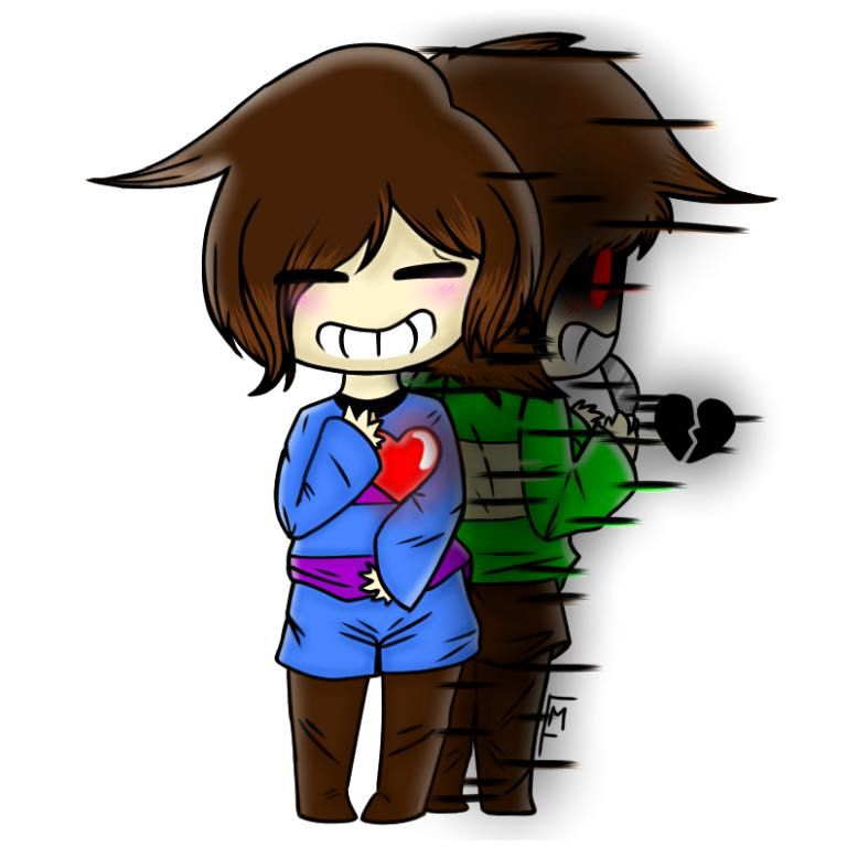 FINISHED) Drawings From a Not So Great Person - | Undertale