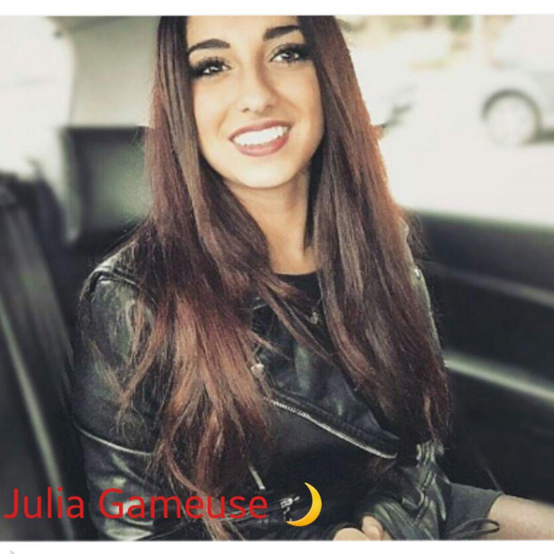 D 233 Couverte Youtube Julia Gameuse Wattpad