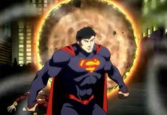 various batman/DC x reader - superman x kryptonian! reader