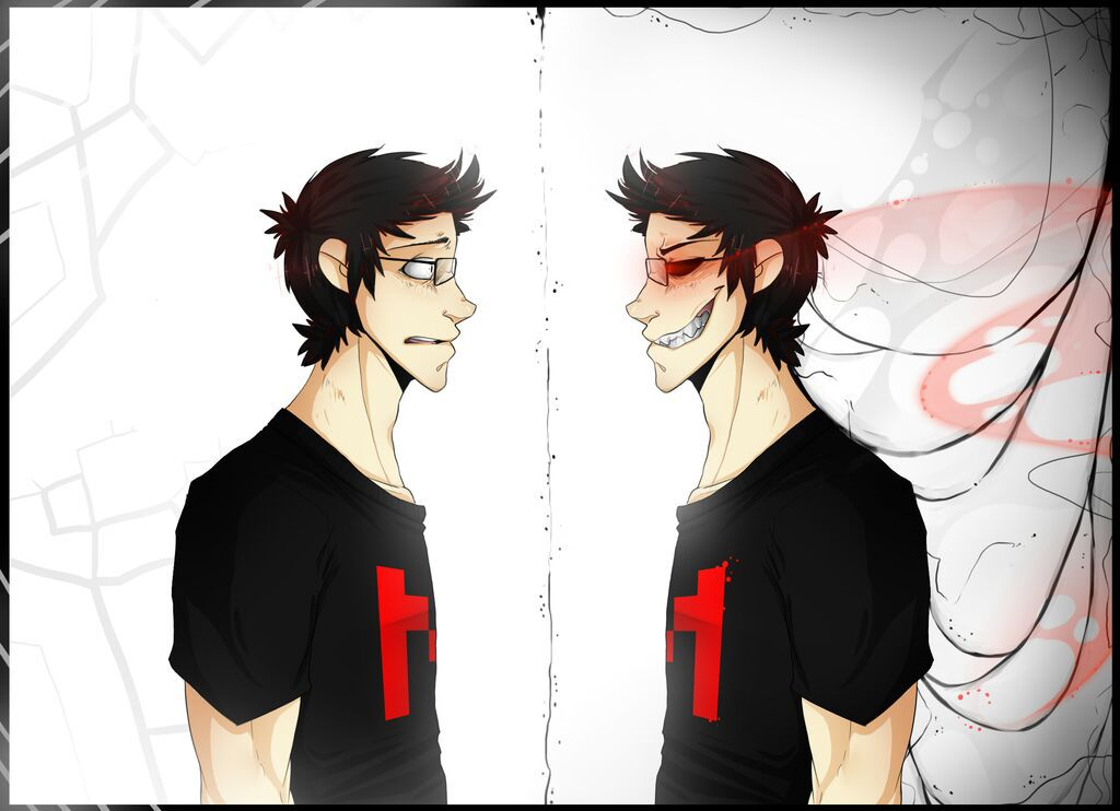Darkiplier antisepticeye fanfic related keywords darkiplier