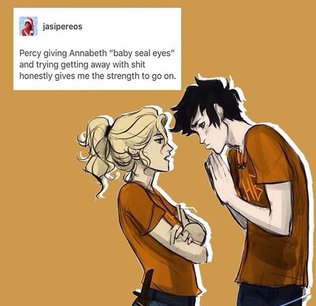 Percy in Annabeth Fanfiction je ocenil M 97752 Newsmov-5674