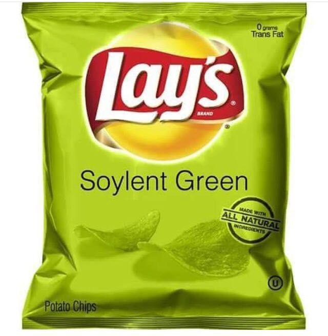 lays chip flavors soylent green wattpad