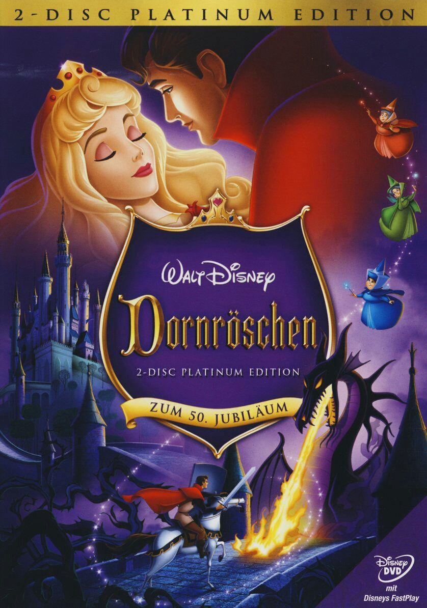 Dornröschen Disney