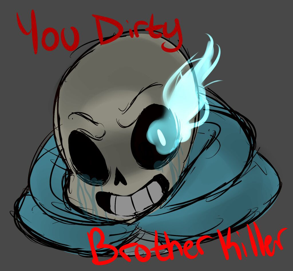 Ask Sans! - Question 8: Maybe a Fight? - Wattpad