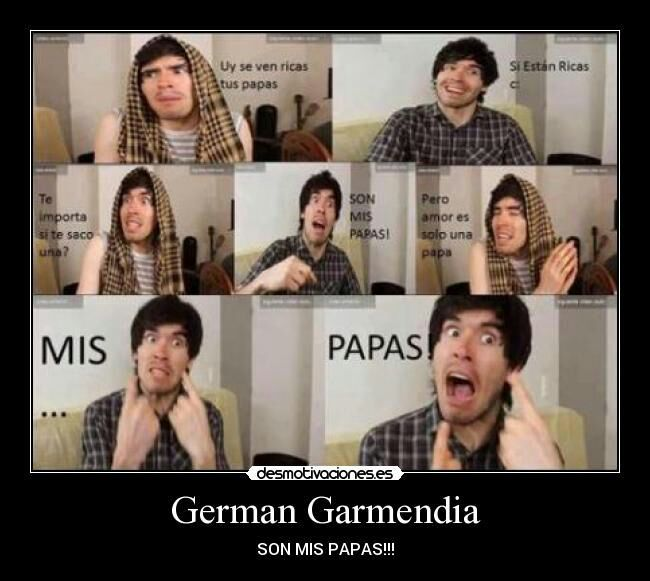 Frases De German Garmendia Frase 49 Wattpad