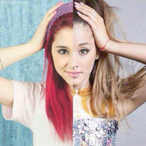 Curiosita Su Ariana Grande Nr 2 Wattpad