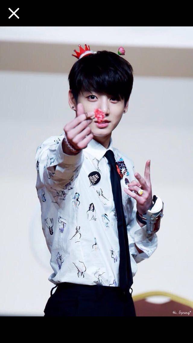 BTS ONE SHOT IMAGINES:)[COMPLETED] - 18: Jungkook-Paper