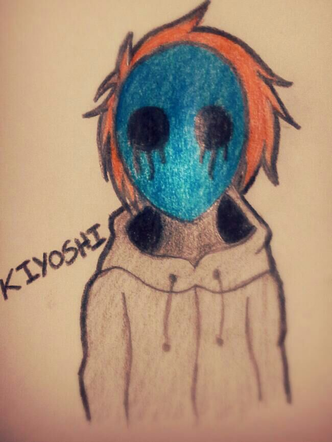 Mis Dibujos Kawaii Eyeless Jack Wattpad