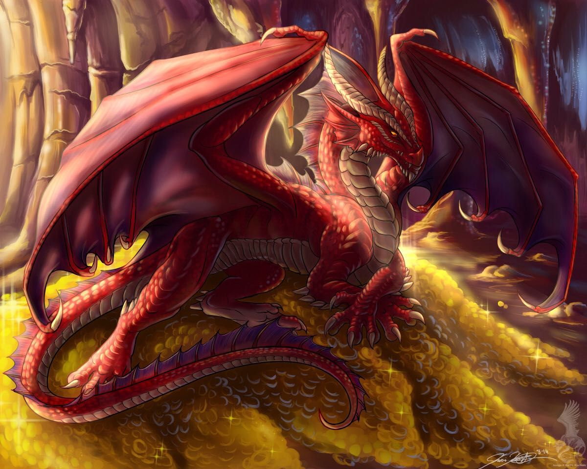 Red Fire Dragon: Dragon!Wales X Reader (part 1