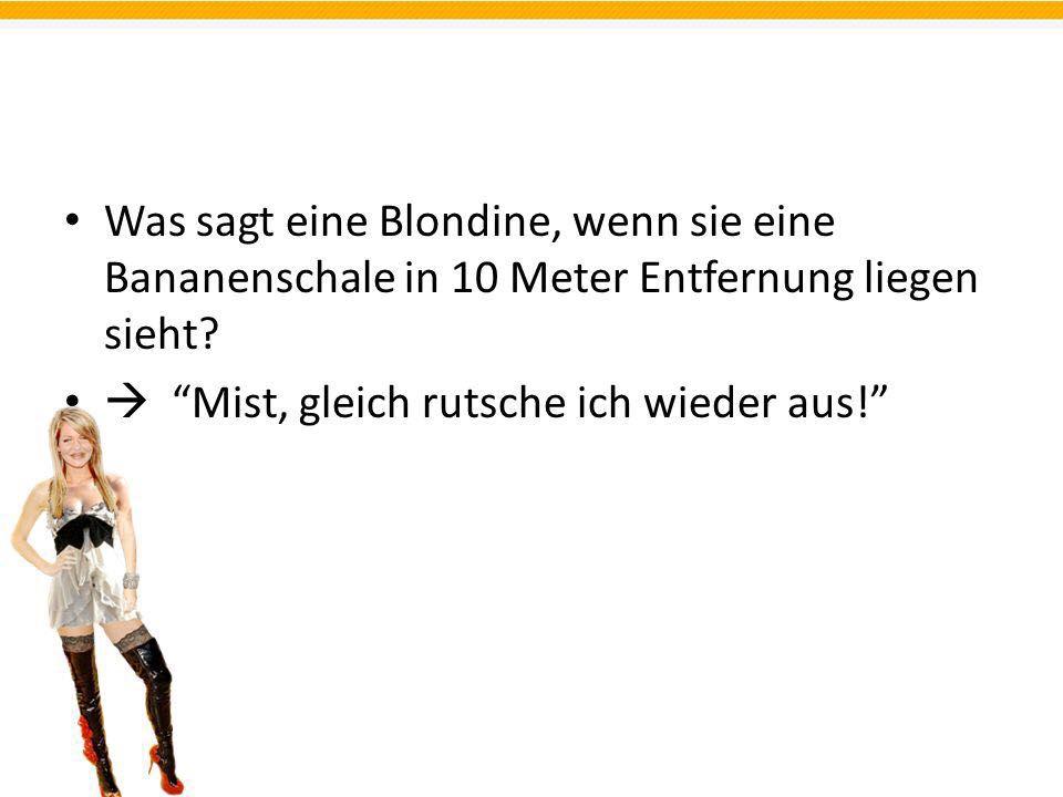 Witze Und Diss Spruche Blondinenwitze Spezial Wattpad