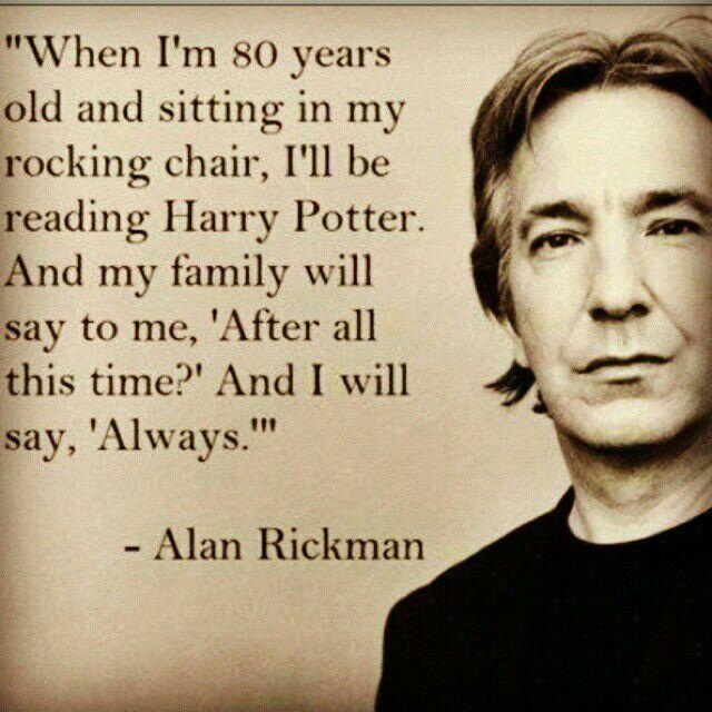 Favourite Harry Potter Quotes: La Rival De Severus Snape. #Wattys2016