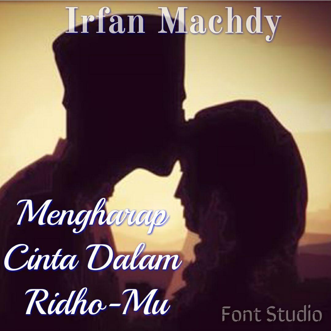 Mengharap Cinta Dalam Ridho Mu Part 1 Wattpad