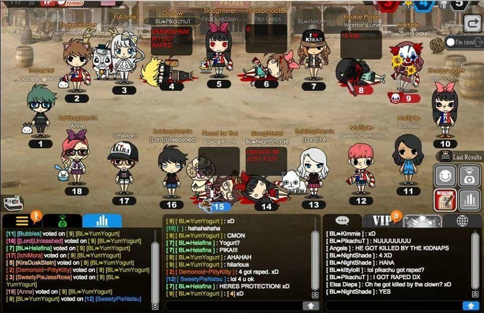 Kira Online - Ch  6 - Wattpad