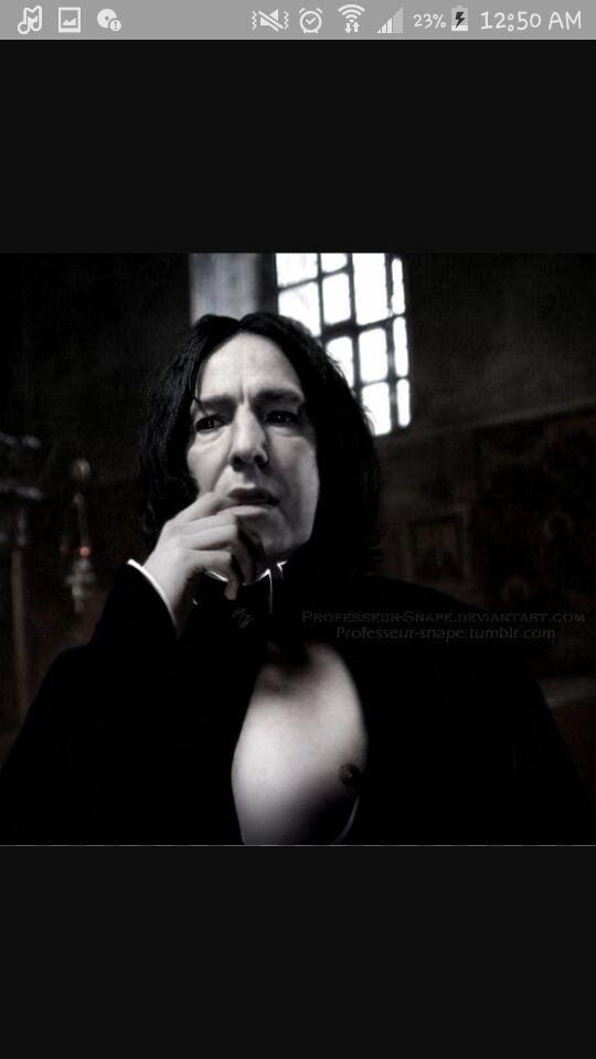 Severus Snape X Reader lemon - The Punishment - Wattpad