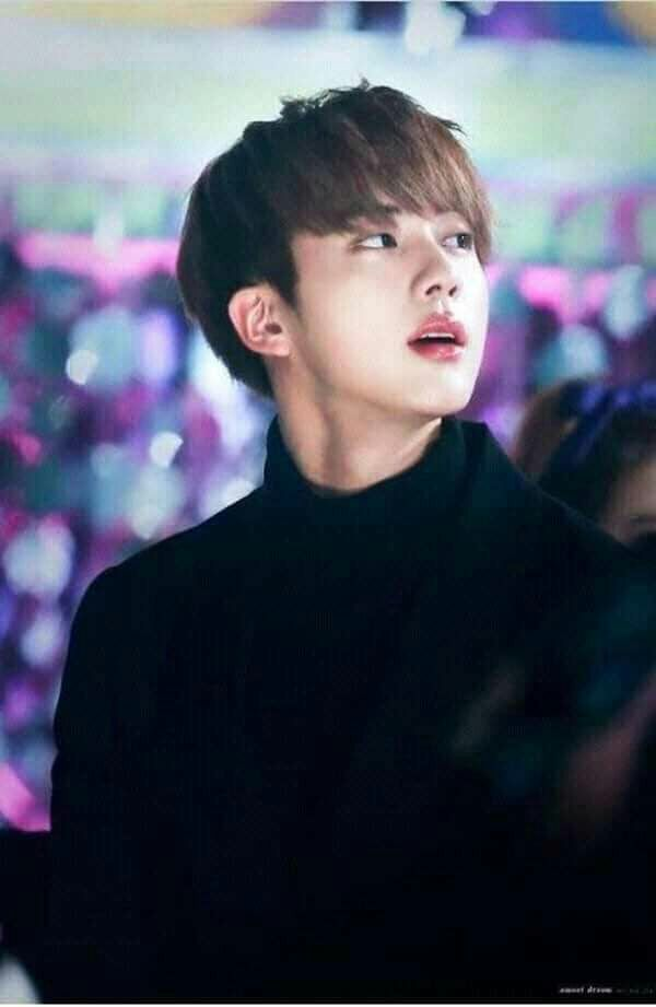 My World Wide Handsome Boss Mr Kim Seok Jin Part 2 Wattpad