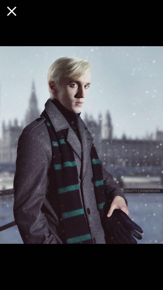 Harry Potter x reader one-shots - Draco Malfoy x Jackie SMUT