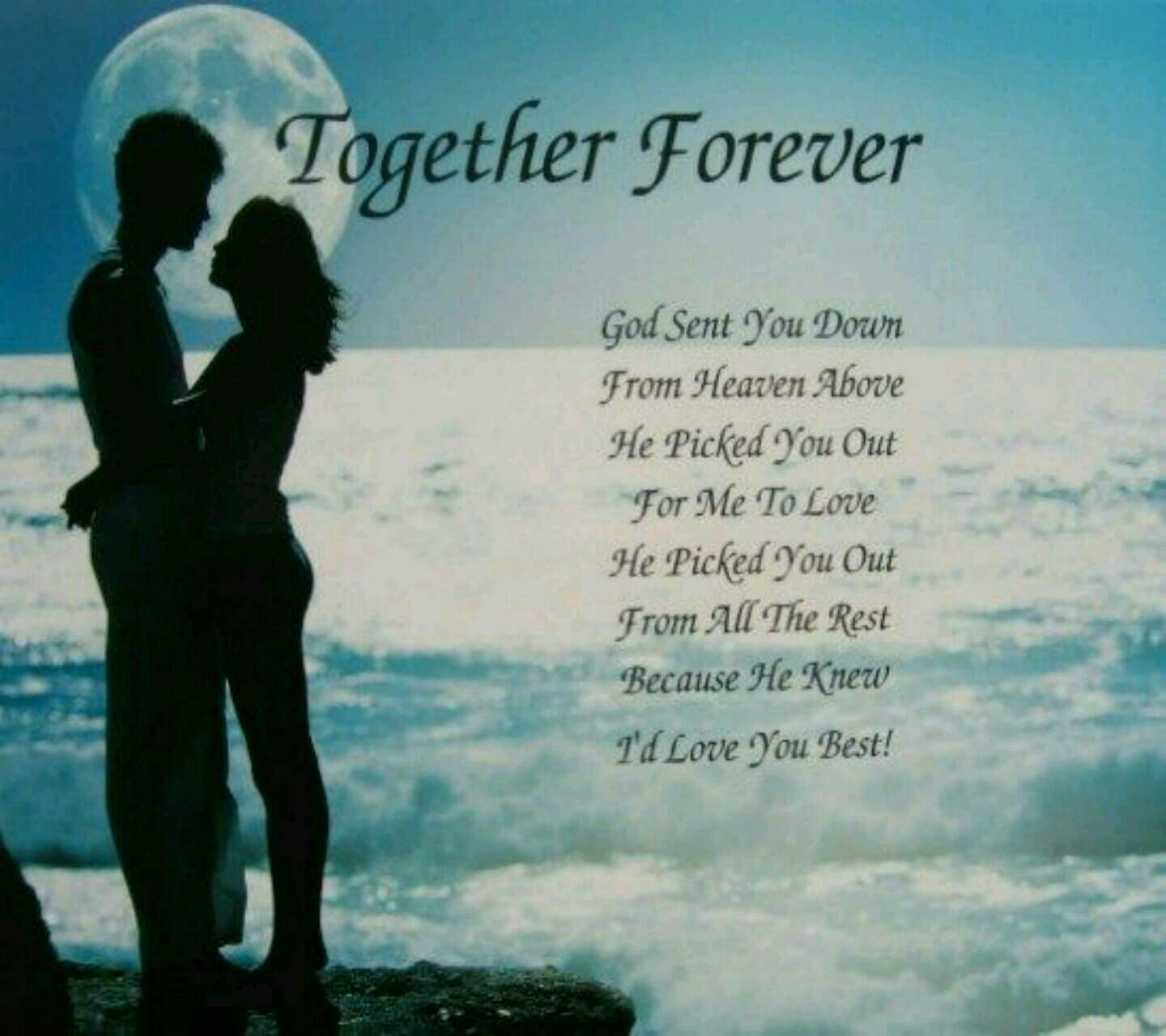 I Love You Quotes - Together Forever - Wattpad