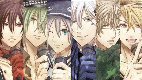 Anime Animesongs English Japanese Lyrics Sing Vocaloid