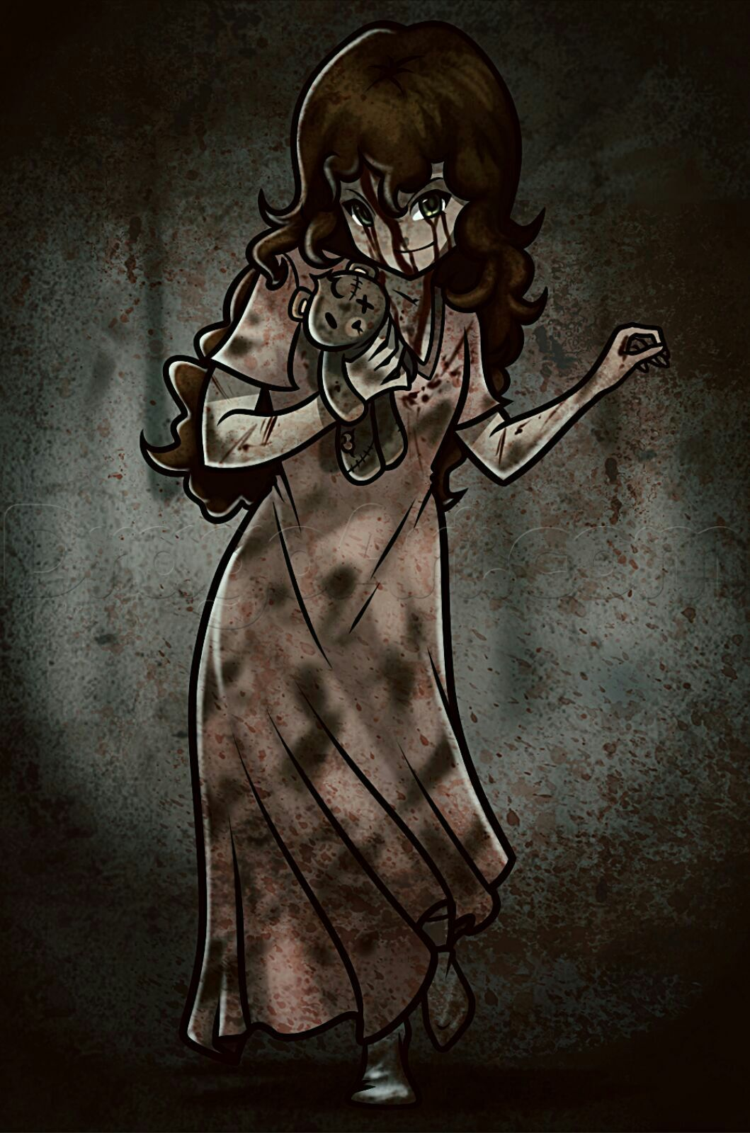 Creepypasta stories - Sally X Reader Lemon - Wattpad