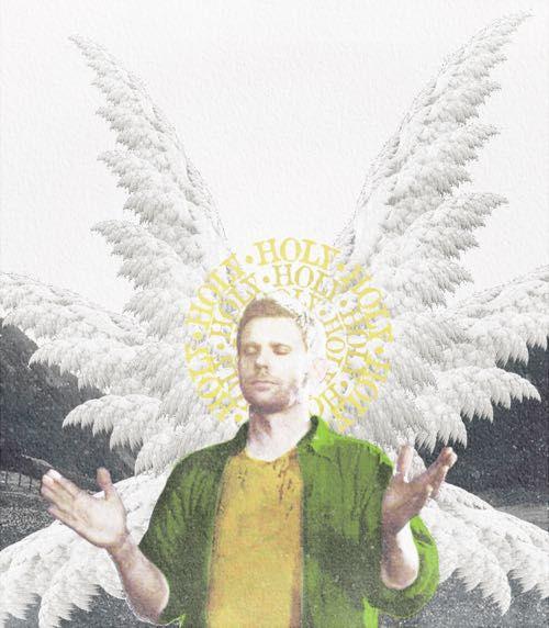 Gods Plan (Lucifer X Oc)