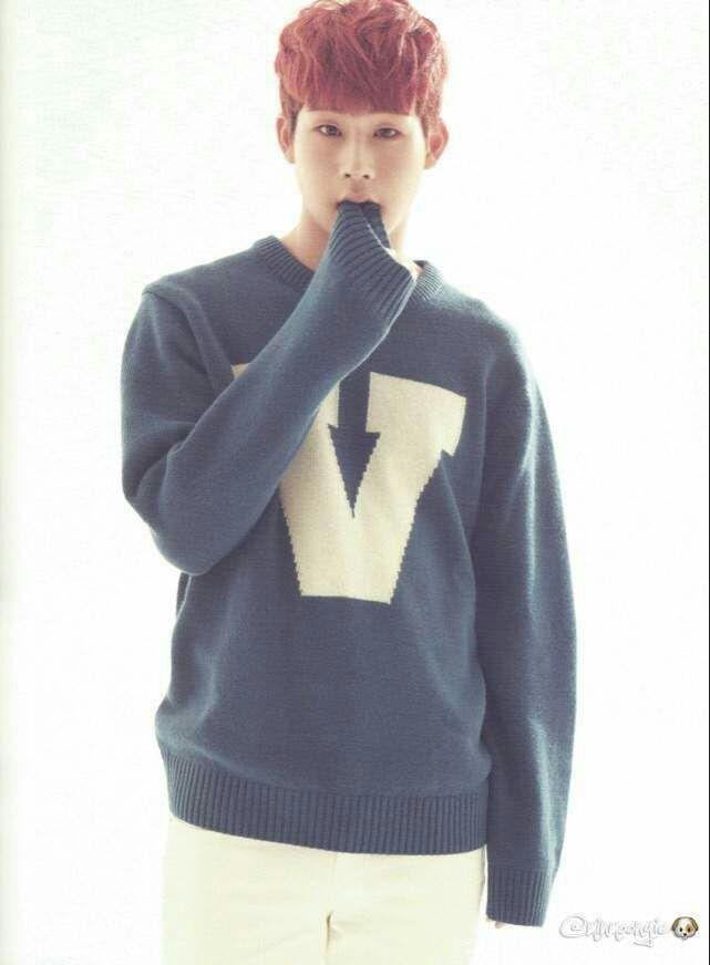 ✓] monsta x » imagines {b1} - jooheon | chocolate kiss