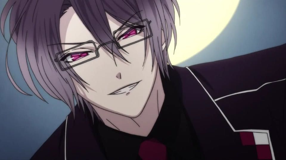 diabolik lovers drabbles - Punishment? •Reiji• LEMON - Wattpad