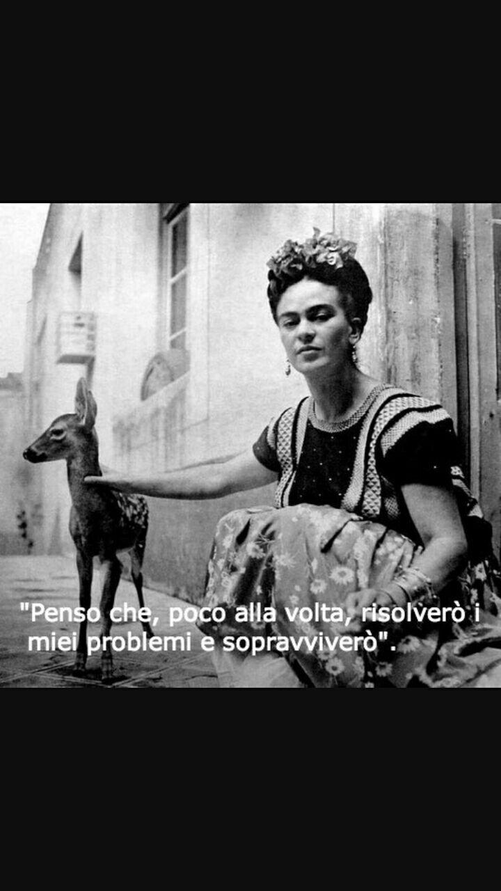 Citazioni Frida Kahlo Wattpad