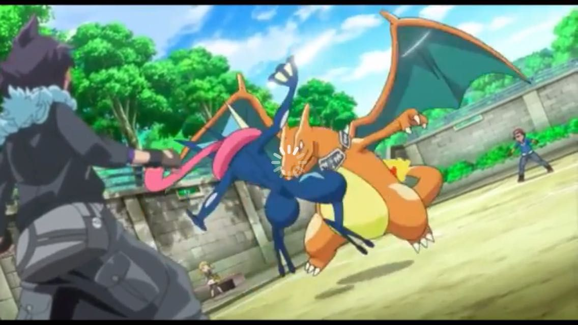 Pokemon xy episodes xy104 party dancecapades wattpad