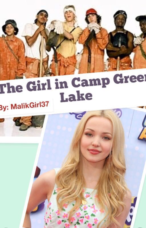 the girl in camp green lake holes chapter 1 wattpad
