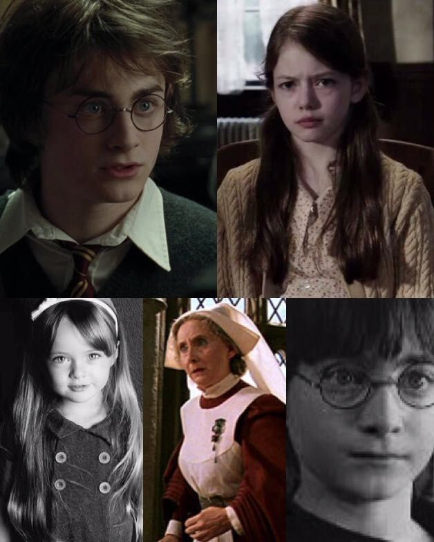 Harry Potter and his sister Alison - Chapter 10 - Wattpad
