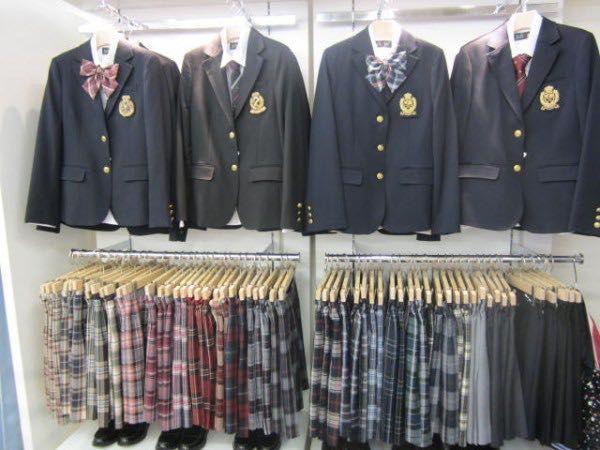 142f87e9fcd7e4a5 - Parliamo del Giappone: l'affascinante universo delle uniformi scolastiche