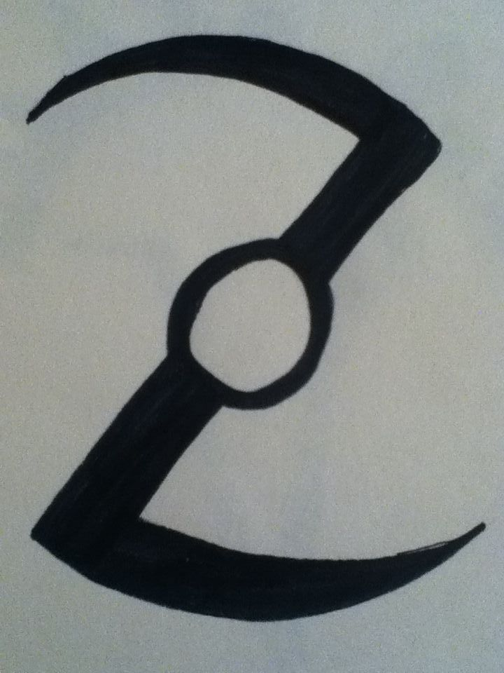 Zoroastrian Symbol Supernatural Supernatural lo...