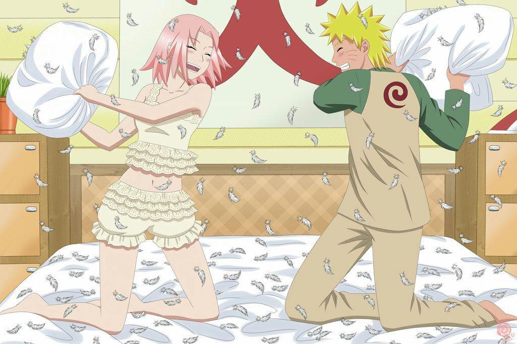 Sakura sex stories