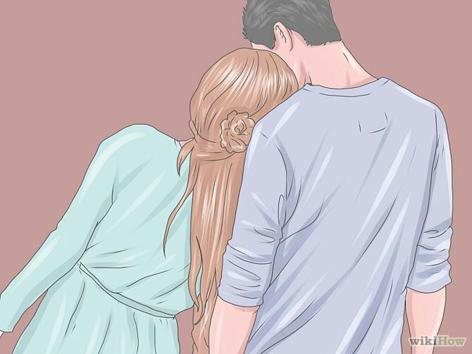 Chodit s někým v uzdravení