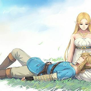Legend Of Zelda Collection Fanart And Ships Sfw Link X