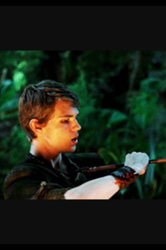 Peter Pan Imagines - Weak - Wattpad