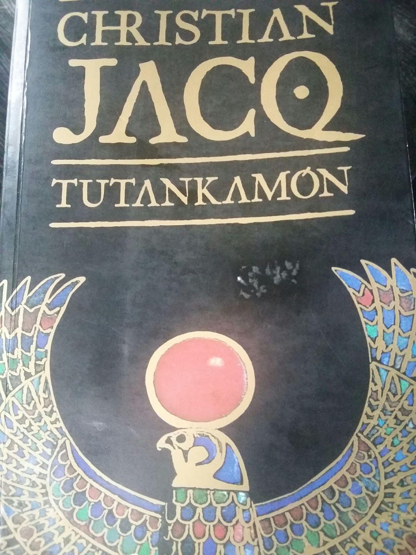 Frases De Canciones Libros Y Películas Tutankamón