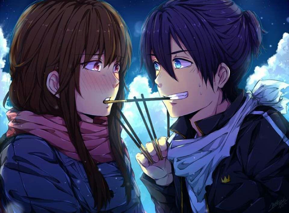 Resultado de imagem para Anime Pocky