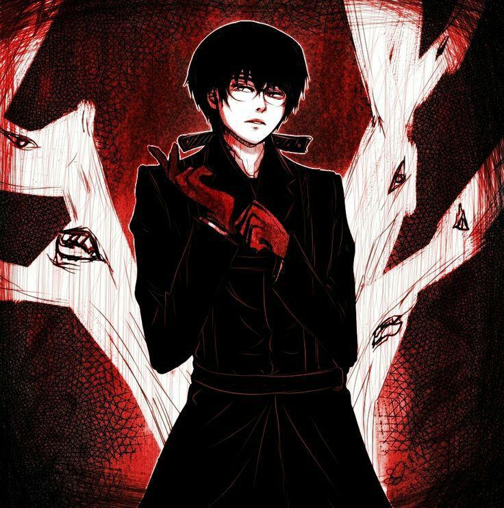 Tokyo Ghoul Black Reaper Kaneki Wallpaper Ideas Pict For You