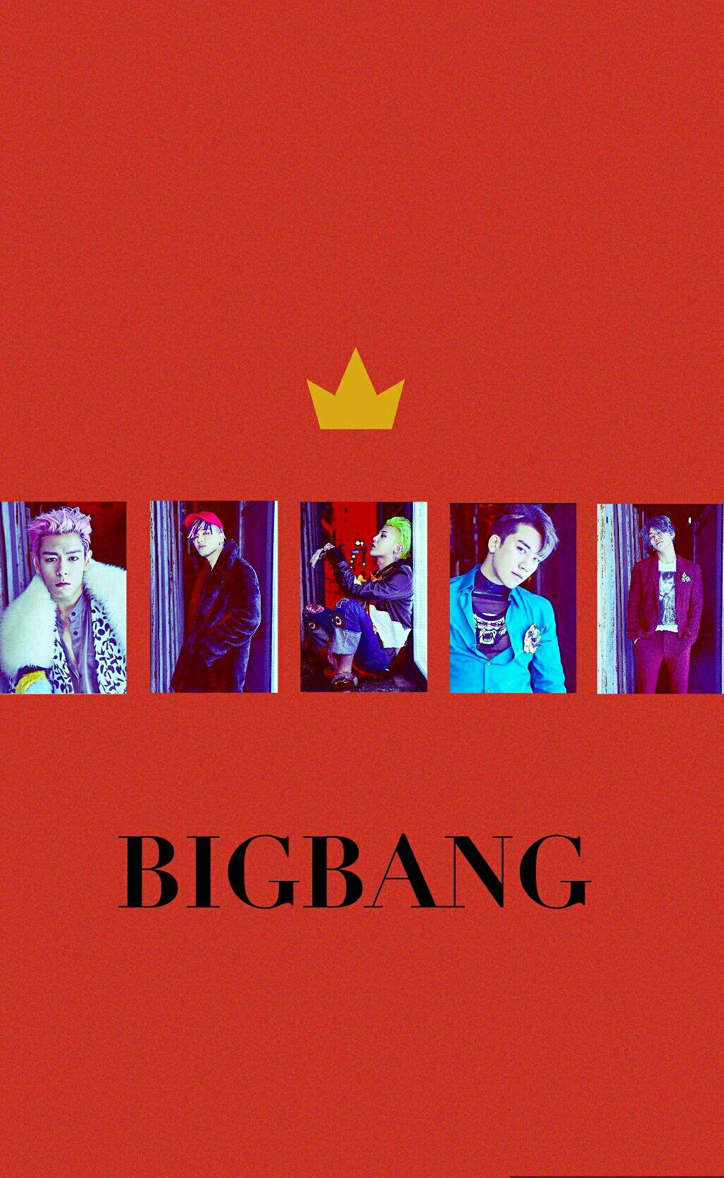 Kpop Wallpaperart Bigbang 1 Wattpad