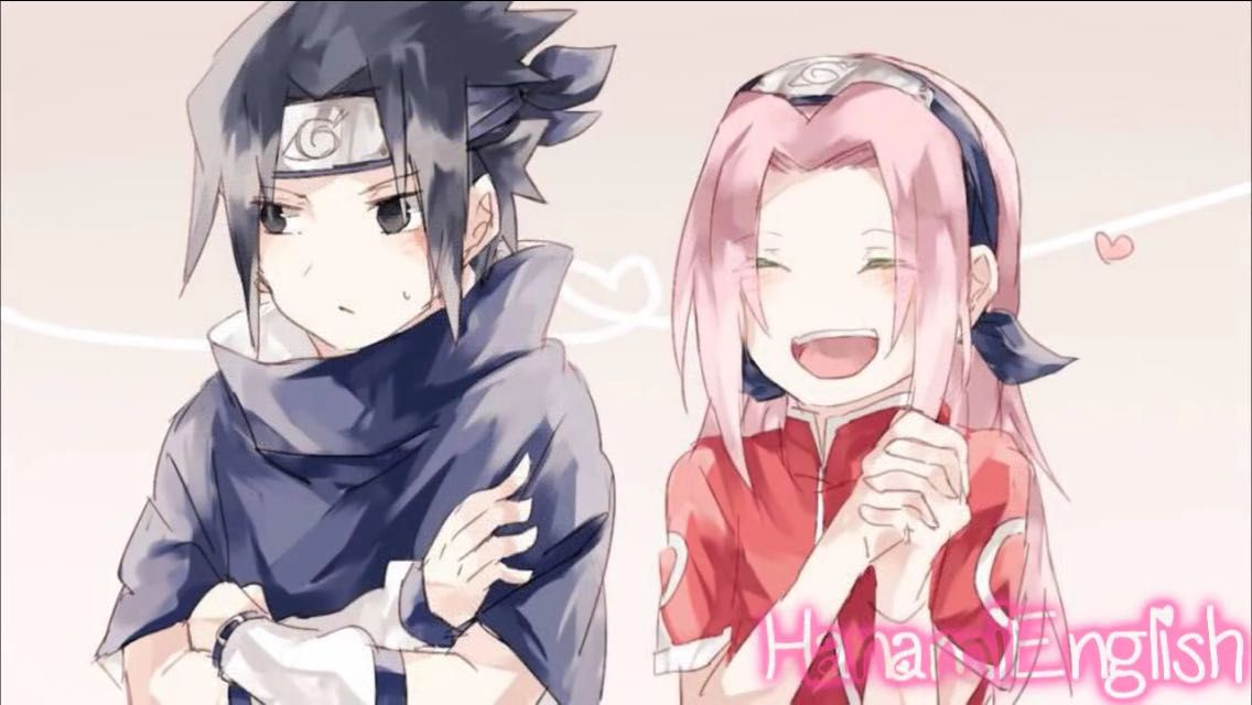 sasuke and sakura dating fanfic After several months of dating, naruto and hinata  hyuga hinata is a  and due to this being similar to her feelings for sasuke, sakura decided to do.