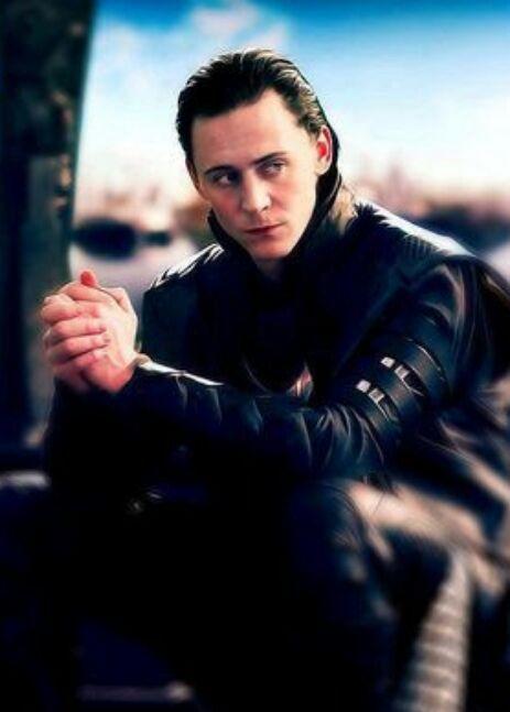 Avengers Preferences - Dating Loki Laufeyson Includes ...