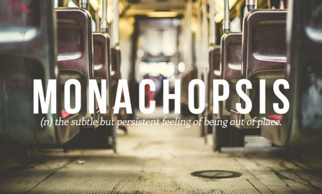 Beautiful Words Dictionary - Monachopsis - Wattpad