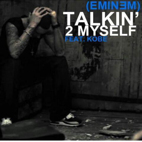 BEST EMINEM LYRICS - Talkin' 2...