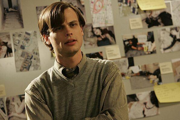 Criminal Minds Sickfics - Spencer Reid Sick Part 3 - Wattpad
