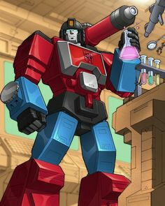 Transformers X Reader - perceptor x reader g1 - Wattpad